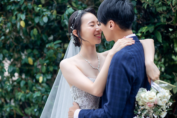 台北彭園|結婚之喜 | My Darling 寵愛妳的婚紗