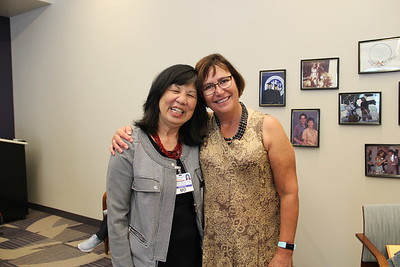 Dr. Natalie Russo's Retirement Party - 10.6.17