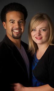 Alex and Kim Engagement