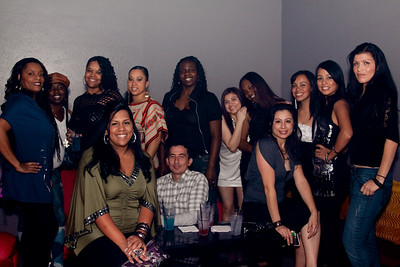 2009-12-12 [Rhonda's Birthday, Bliss, Fresno, CA]