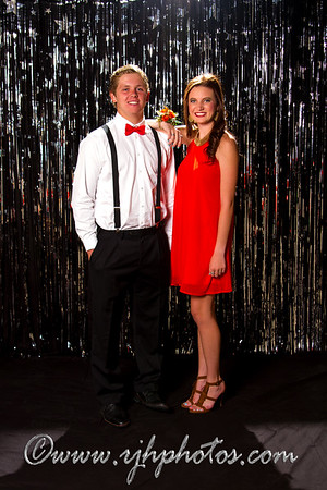 2015 Community Homecoming Dance