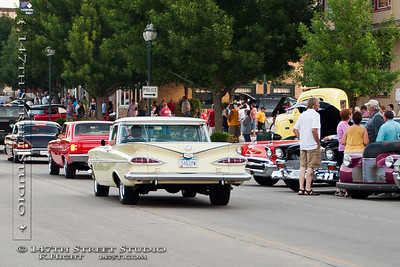Cruise In 2012