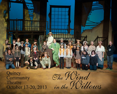 QCT Wind in the Willows 2013
