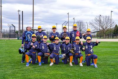 2021 Geneva Travel Baseball