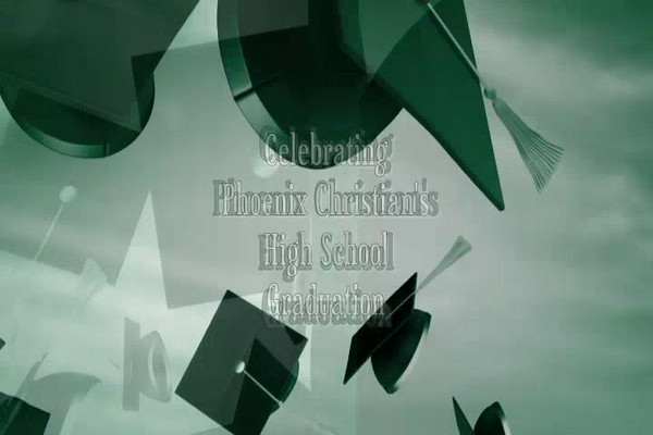 Phx Christian High School Graduations