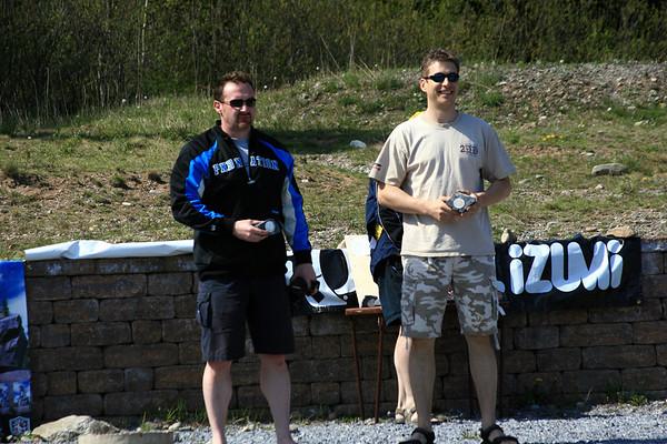 SJ MTB RACE 2007