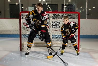 Bowie Hockey 16U Gold - 2020/21