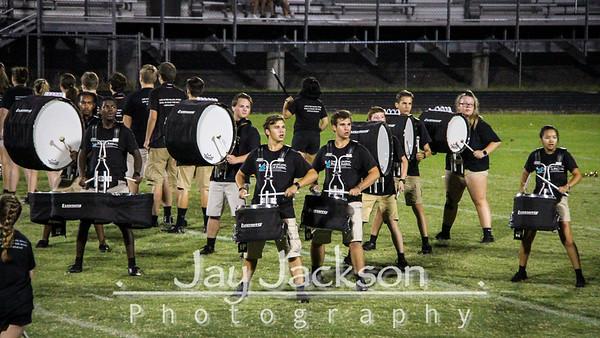 Ronald Reagan Band of Raiders