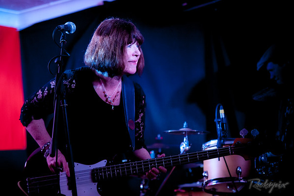 Fran Mcgillivray Band - TNMC