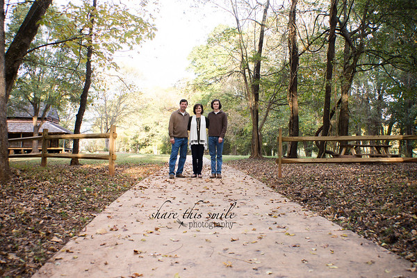 {Fall Sessions} Finch Family