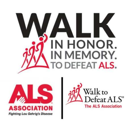 ALS  - Steps for Hope 2018