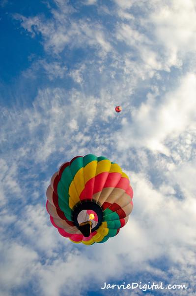 Hot Air Balloons 09