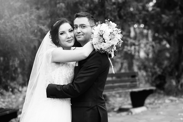 Marinela & Dimitrios - 27 Octombrie 2018