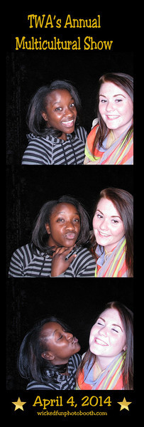 4-4-Worcester State University-Photo Booth