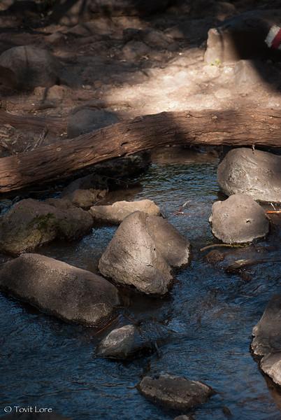 Gilabon Falls