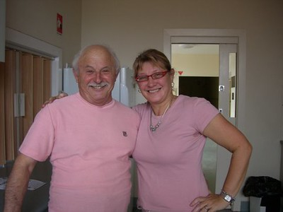 Breast Cancer Awareness - October 2007