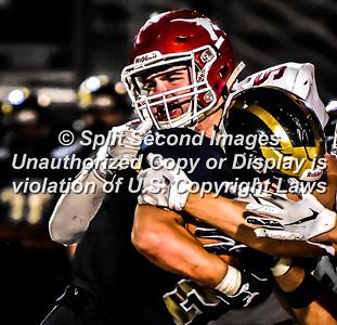 2018 Lambert vs West Forsyth