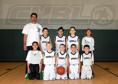 CYBL Youth Basketball