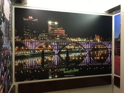 Visit Knoxville 2018-08-10