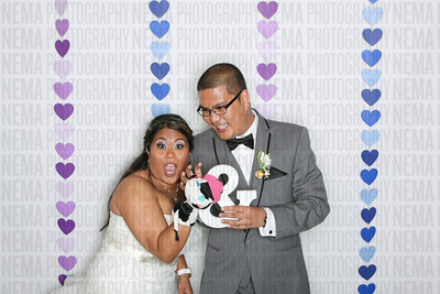 Carolyn and Paul's Photo Booth