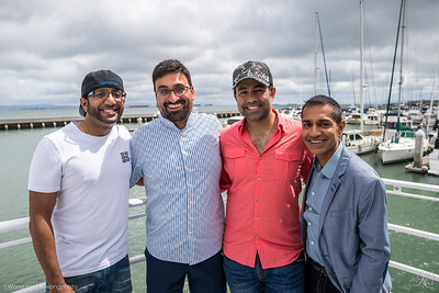 Sunil's BDay Surprise Boat Party | Sa. 09.07.19