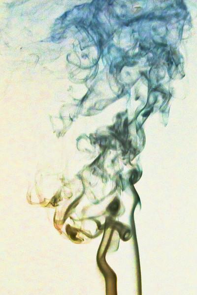 Smoke Trails 4~8472-1ni.