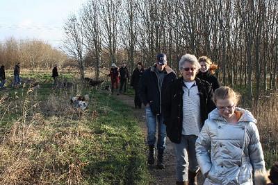 2012_01_08 KCD Snertwandeling