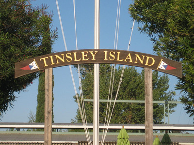 Tinsley 2011