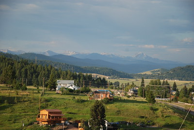 Kokopelli Ranch, Montana. July 2019.