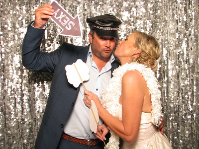 Lisa & Caleb's Wedding