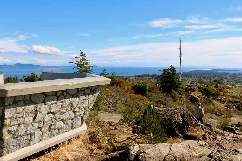 Mount Douglas Park