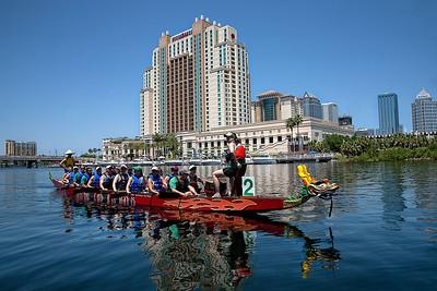 Dragon Boat Race 2011