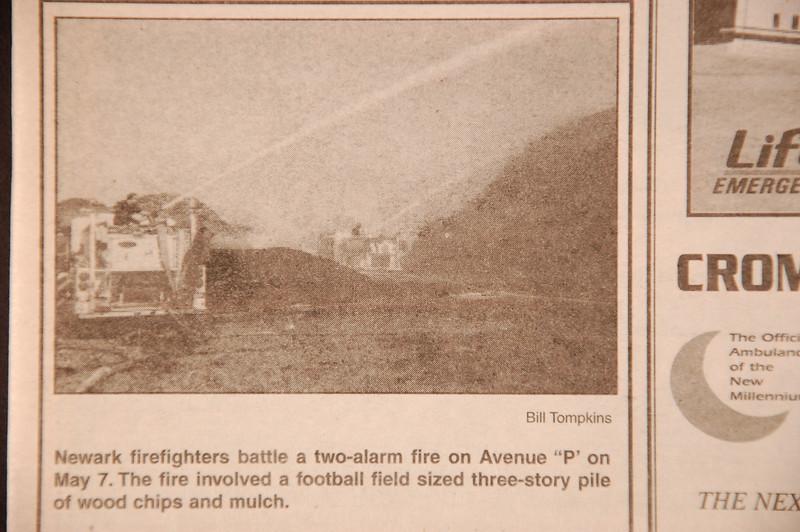 1st Responder Newspaper - August 2000