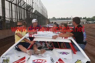 07/16/11 Racing