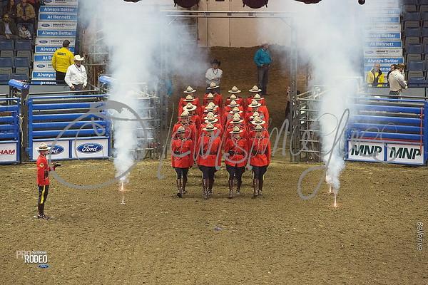 Pro Rodeo - Thursday 2nd Camera