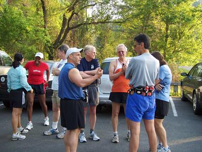 FTM - Training Runs