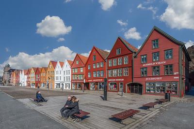 Norway, Bergen Photos.