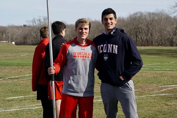 Hingham Track and Field