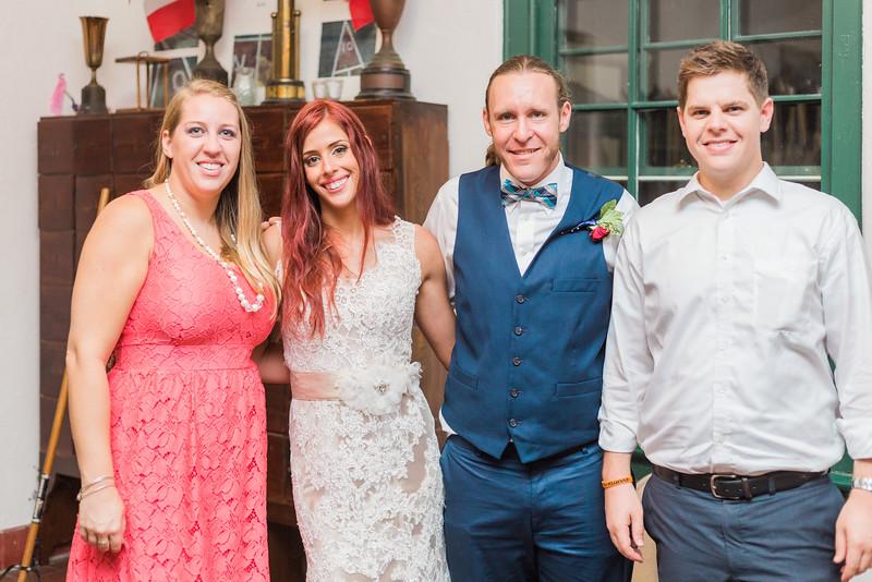 ELP1015 Tara &Phill St Pete Shuffleboard Club wedding reception 400.jpg