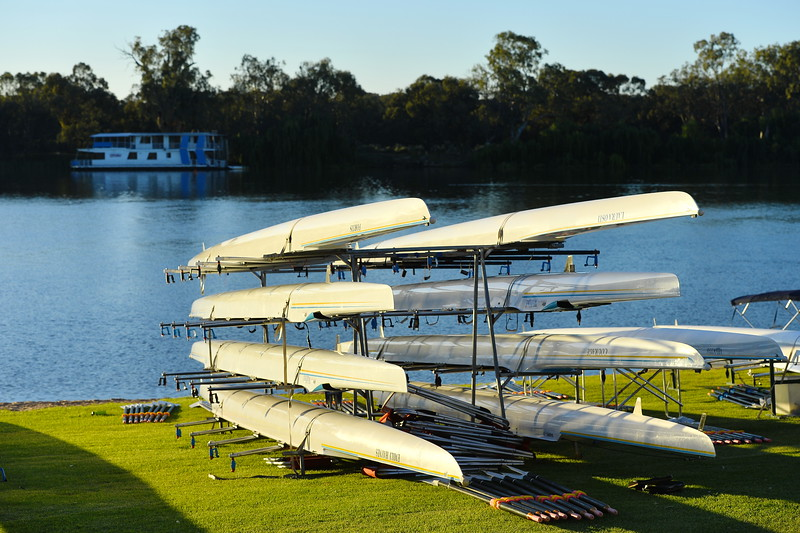 2017 Renmark Rowing Regatta (Day 2)