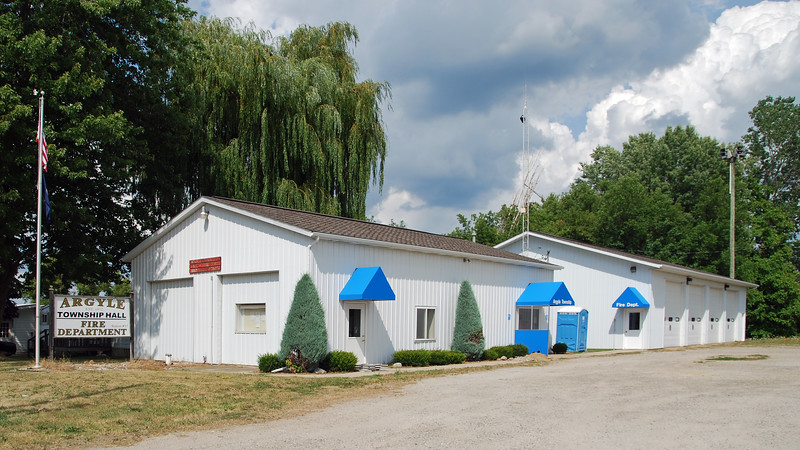 Argyle Township Hall