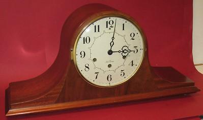 Seth Thomas Medbury 5W Chiming Mantel Clock, 1951