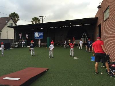 Prospects Practice