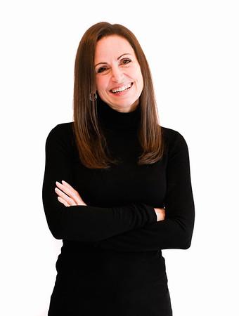 Donna - Headshot session