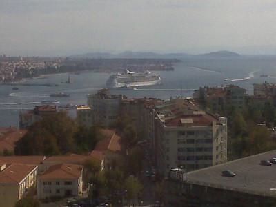 Istanbul 2008