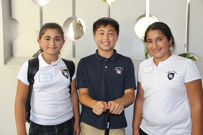 The Learning Castle and La Cañada Prep Begin Year