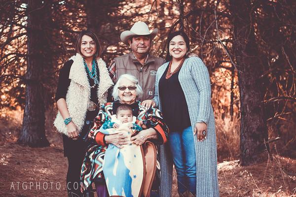 The Valdez Family