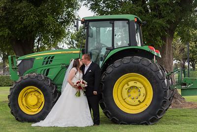 Bootsma Wedding