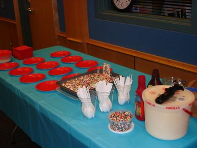 Happy Birthday, Dr. Seuss 2009