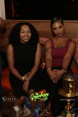 Sunday October 25, 2020 Atlanta Ga at Suite Lounge #GreenHausDayParty